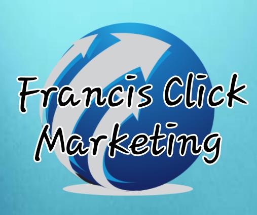Francis Click Marketing